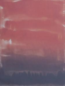 空 - 映   60×45cm 2012