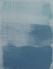雨の匂ひ   60×45cm 2008