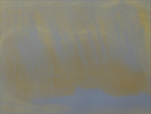 涼雨     45×60cm 2002