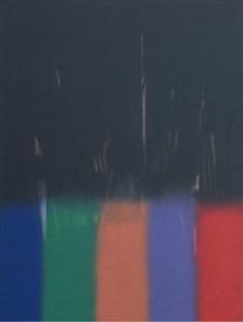 原石  60×45cm  2016